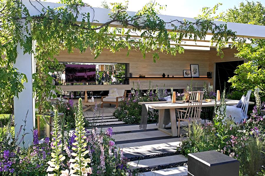 Garden Design vs Landscape Architecture/Garden Design vs ...